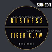 Business / Tiger Claw by Various Artists