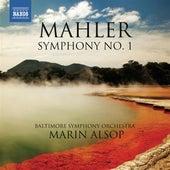 Mahler: Symphony No. 1 by Baltimore Symphony Orchestra