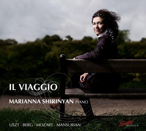 Il Vaggio by Marianna Shirinyan