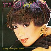 Sharon Sings Valera by Sharon Cuneta