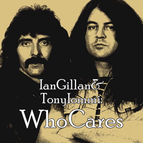 Who Cares by Various Artists