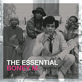 The Essential Boney M. by Various Artists
