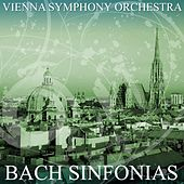 Bach Sinfonias by Vienna Symphony Orchestra