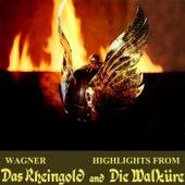 Das Rheingold & Die Walkure by Vienna Philharmonic Orchestra