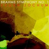 Brahms Symphony No 1 by Eugen Jochum