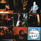 Village Gorilla Head by Tommy Stinson