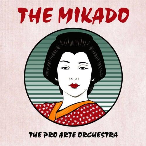 The Mikado by Pro Arte Orchestra