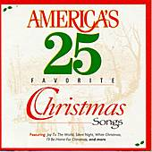 America's 25 Favorite Christmas Songs by Studio Musicians