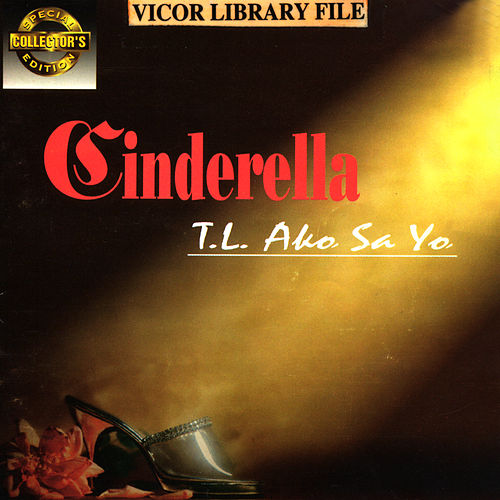 Sce: t.l ako sa'yo by Cinderella