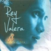 18 Greatest Hits Rey Valera by Rey Valera
