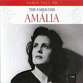 The Fabulous Amalia, Vol. 2 von Amalia Rodrigues