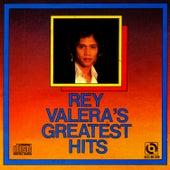 Rey valera's greatest hits by Rey Valera