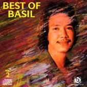 Best of basil by Basil Valdez