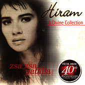Hiram divine collection (vicor 40th anniv coll) by Zsa Zsa Padilla
