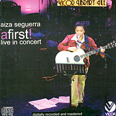 A first live in concert by Aiza Seguerra