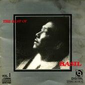 The best of basil by Basil Valdez