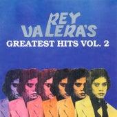 Rey valera's greatest hits vol 2 by Rey Valera