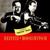 Beethoven Kreutzer Sonata by Jascha Heifetz