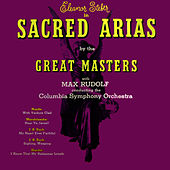 Sacred Arias by Columbia Symphony Orchestra