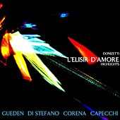 L'Elisir D'Amore Highlights by Orchestra del Maggio Musicale Fiorentino