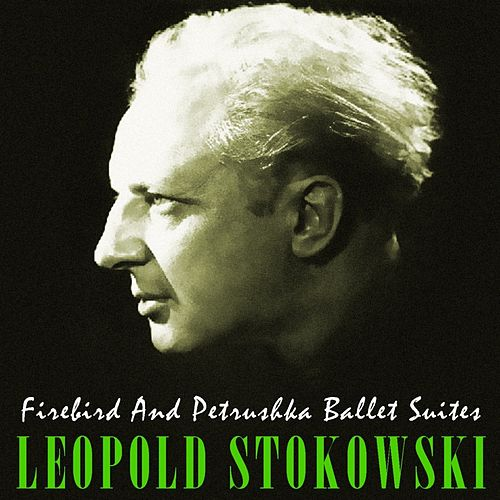 Firebird And Petrushka Ballet Suites by Berlin Philharmonic Orchestra