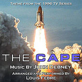 The Cape - Theme from the Television Series (John Debney) Single by Louis Febre