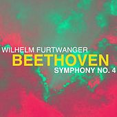 Beethoven Symphony No 4 by Vienna Philharmonic Orchestra