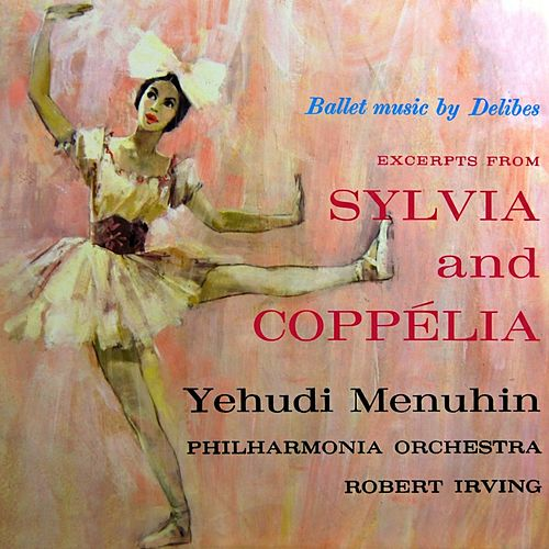 Ballet Music By Delibes by Philharmonia Orchestra