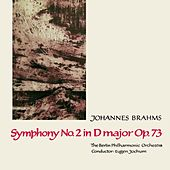 Symphony No 2 In D Major by Berlin Philharmonic Orchestra