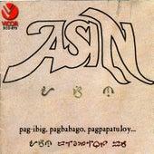 Asin pagibig, pagbabago, pagpapatuloy by Asin