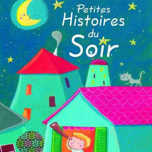 Petites histoires du soir by Rémi Guichard