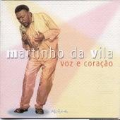 Voz e Coração by Martinho da Vila