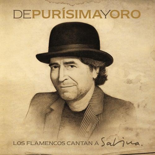 De Purisima Y Oro by Various Artists