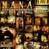 Exiliados en la Bahía: Lo mejor de Maná (Correcta) by Maná