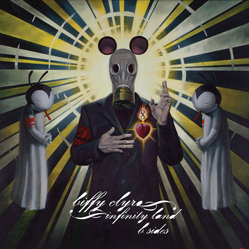 Infinity Land (Expanded Edition) by Biffy Clyro