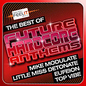 The Best of Future Hardcore Anthems - Mixed by Mike Modulate, Little Miss Detonate, Topvibe & Eufeion by Various Artists