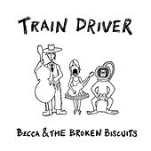 Train Driver by Becca