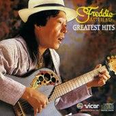 Freddie aguilar greatest hits by Freddie Aguilar