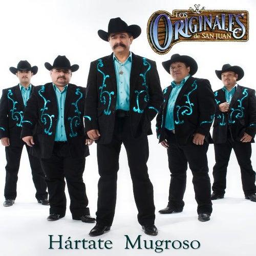 Hartate Mugroso by Los Originales De San Juan