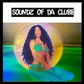 Soundz Of Da Clubb EP by Hot City