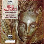 Kaufmann: Œuvres orchestrales by Various Artists