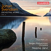 Svendsen: Orchestral Works, Vol. 2 by Various Artists