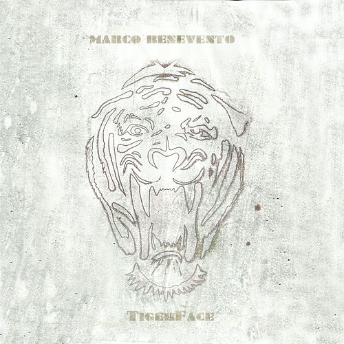 TigerFace by Marco Benevento