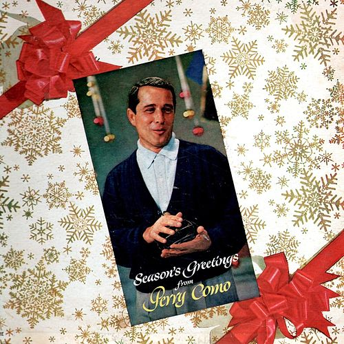 Season's Greetings From Perry Como by Perry Como