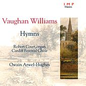 Hymns Of Vaughan Williams by Cardiff Festival Choir