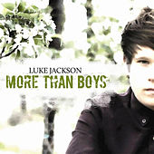 More Than Boys by Luke Jackson