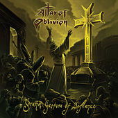 Grand Gesture of Defiance by Altar of Oblivion