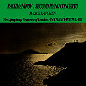 Rachmaninov Second Piano Concerto by Julius Katchen