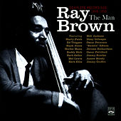 The Man - Complete Recordings: 1946 - 1959 by Ray Brown