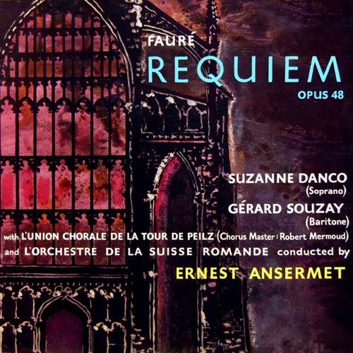 Faure: Requiem by L'Orchestre de la Suisse Romande